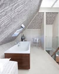 attic bathroom ideas use of your attic 18 sleek attic bathroom design ideas