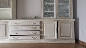 muebles decapados en blanco candini muebles pintados nuevos y redecorados muebles de salón