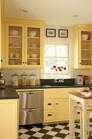 best 20 yellow kitchen cabinets lovely washi kitchen cabinets taste