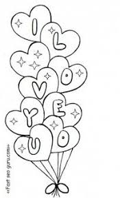 valentine u0027s day pictures to color coloring page 231x300 party