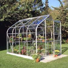 serre jardin d hiver serre de jardin supreme verre horticole 5 m halls plantes et