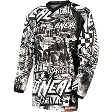 design jersey motocross oneal element 2015 wild motocross moto x mx dirt bike quad off