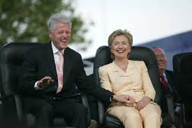 of course hillary clinton u0027s success is due to her husband