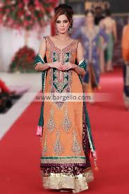 mehdi bridal dresses collection for wedding 2013 at pantene bridal