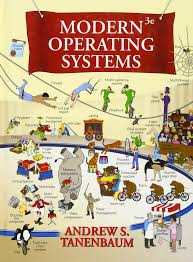 modern operating systems amazon co uk andrew s tanenbaum