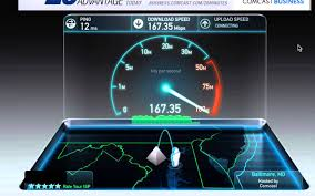 Speed Test Verizon Fios 150 65 Speed Test