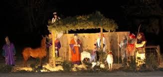 events concho christmas celebration