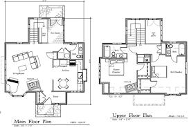 cottage homes floor plans fairytale house plans theworkbench