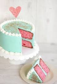 mint and pink peach shower ideas from baby u0027s 1st birthday