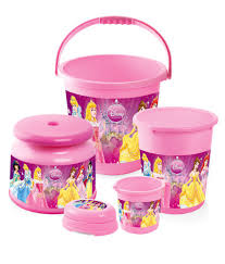 joyo disney kid u0027s special bathroom set princess 5 pcs buy