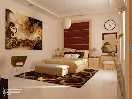 bedroom decorative small and simple master bedroom interior