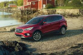 2017 ford escape warning reviews top 10 problems you must know