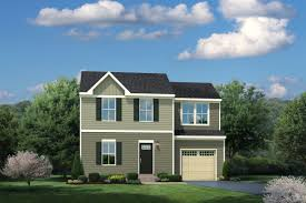 Bca Floor Plan New Plan1280 Home Model For Sale At Lionsgate In Clayton Nc