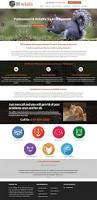 website design portfolio by vaughan u0027s top web developers