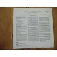chambre d h e toulouse viva vivaldi by orchestre de chambre de toulouse louis auriacombe