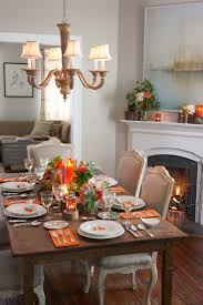 How To Decorate Dining Table When Not In Use Stylish Dining Room Decorating Ideas Southern Living