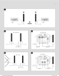 bang u0026 olufsen beolab 18 user guide user manual page 5 24