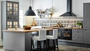 meuble bar cuisine am icaine ikea la cuisine en u avec bar voyez les dernières tendances