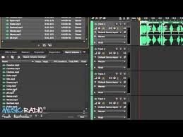 to match volume u0026 eq on voiceovers in adobe audition