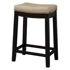 bar stools backless bar stools walmart backless leather counter