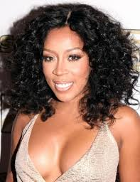 k michelle bob hairstyles k michelle curly custom celebrity lace wig lace frenzy wigs