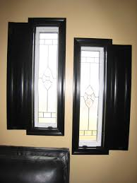 Interior Shutters Home Depot by Raised Panel Shutters Home Depot Cool Panel Design Musket Brown