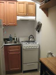 tiny kitchens nyc kitchen tour it s not small it s efficient east 82nd