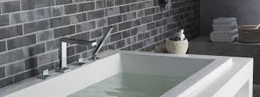 Floor Mount Tub Faucets Isenberg Wall U0026 Floor Mount Tub Faucet Roman Tub Faucets