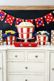 14 beauty pictures for cheap homemade july 4th party buffet bar