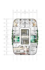 sample office layouts floor plan apartments plan of building conceptdraw samples building plans