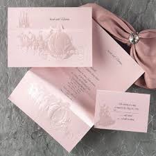 cinderella wedding invitations disney wedding invitation wedding disney rustmanorhouse future