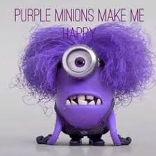 Purple Minion Shirt Toddler Youth Eyed Purple Minion Inspired Monster Onesie Dollfacethreads