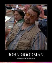 Big Lebowski Meme - john goodman meme 28 images funny quotes big lebowski quotesgram