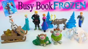 queen elsa princess anna kristoff doll toys disney frozen unboxing