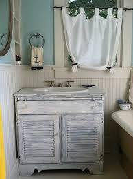 Fish Bathroom Accessories Nautical Themed Bathroom Accessories White Solid Vanity Fish Net