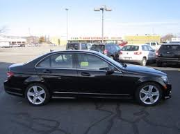 mercedes c class c300 used 2011 mercedes c class c300 luxury clean carfax at