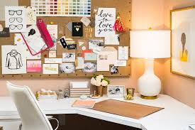 Fashionable Desk Accessories Sugar Paper Debuts Chic Desk Accessories Pret A Reporter