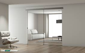 Interior Folding Glass Doors Folding Glass Doors Home Decorating Ideas