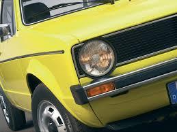 volkswagen golf i 1974 pictures information u0026 specs