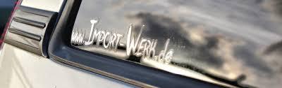 lexus werk japan import werk de