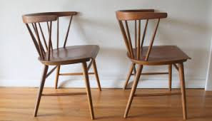 Modern Danish Furniture by Mid Century Modern Chairs Picked Vintage