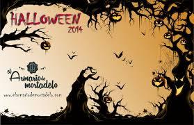 halloween fiesta fondo de armario para una fiesta el armario de mortadelo