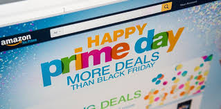 amazon black friday or prine day retail insights behind the scenes during amazon prime day