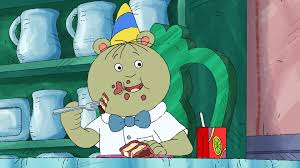 d w finally turns 5 in new arthur special animation magazine