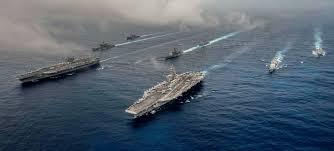 virtual strike group verifies new u s navy combat capability in