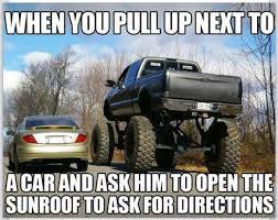 Lifted Truck Meme - 142 best truck quotes images on pinterest truck quotes autos and