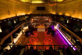 party venues los angeles the former los angeles stock exchange building has reopened as