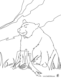 100 Best Wild Animals Coloring Pages Images On Pinterest Animal Woodland Animals Coloring Pages