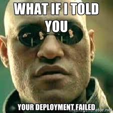 Deployment Memes - drone slack blame memes at master 盞 drone plugins drone slack