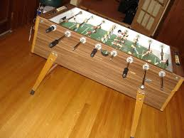 Foosball Table For Sale Tww Fs Foosball Table